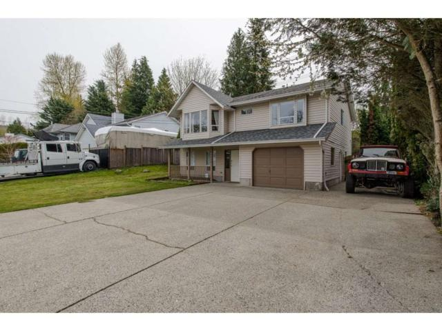 34874 High Drive, Abbotsford, BC V2S 4P6 (#R2258984) :: West One Real Estate Team