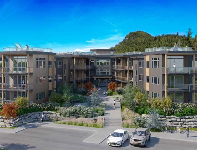 41328 Skyridge Place #110, Squamish, BC V8B 0Y6 (#R2259009) :: Re/Max Select Realty