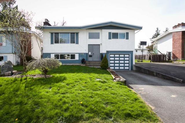 2155 Ridgeway Street, Abbotsford, BC V2T 3H1 (#R2259026) :: West One Real Estate Team