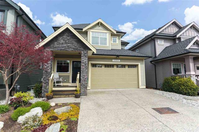 21009 80A Avenue, Langley, BC V2J 0J4 (#R2259037) :: Vancouver House Finders