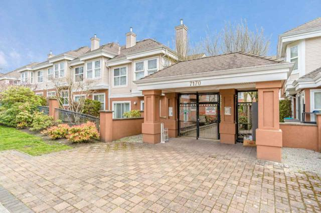 7170 Antrim Avenue #8, Burnaby, BC V5J 5K2 (#R2259045) :: West One Real Estate Team
