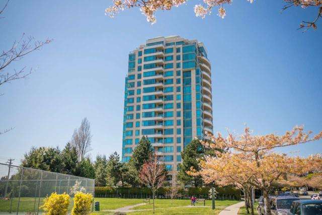 6622 Southoaks Crescent #604, Burnaby, BC V5E 4K2 (#R2259049) :: Vancouver House Finders