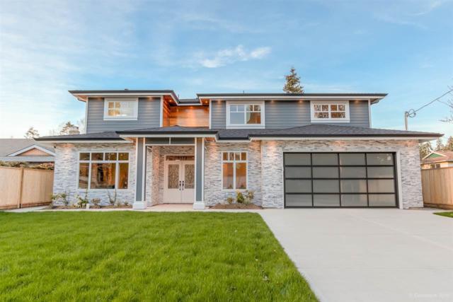 5173 2 Avenue, Delta, BC V4M 3P5 (#R2259059) :: West One Real Estate Team