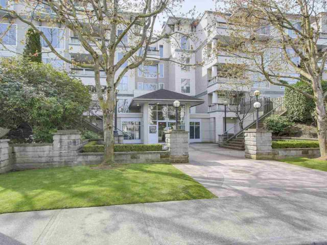 8880 Jones Road #324, Richmond, BC V6Y 3Z1 (#R2259090) :: West One Real Estate Team