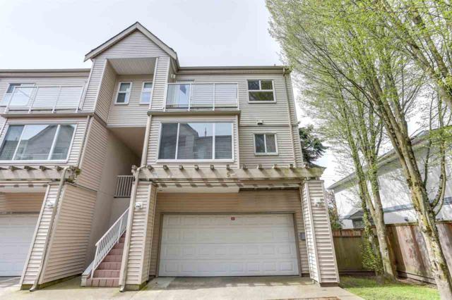 7680 Gilbert Road #5, Richmond, BC V7C 3W2 (#R2259099) :: West One Real Estate Team