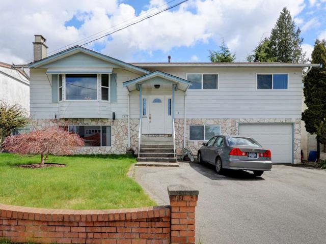 7670 115 Street, Delta, BC V4C 5M8 (#R2259107) :: West One Real Estate Team