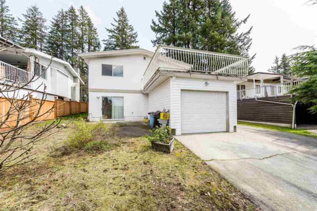686 Robinson Street, Coquitlam, BC V3J 4E6 (#R2259116) :: Simon King Real Estate Group