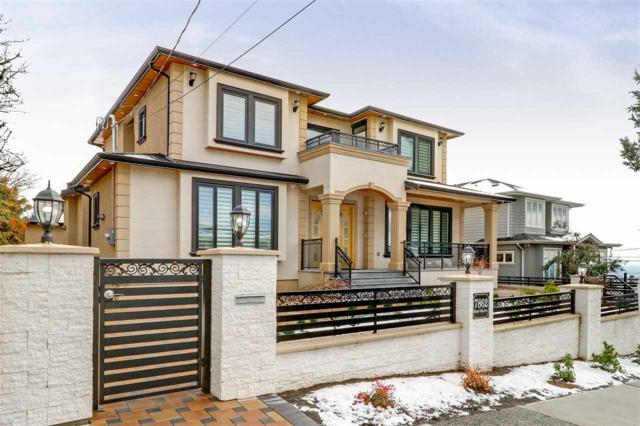 7862 Royal Oak Avenue, Burnaby, BC V5J 4K5 (#R2259118) :: Simon King Real Estate Group