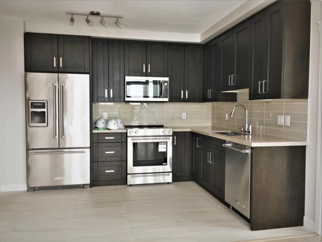 11967 80 Avenue #811, Surrey, BC V4C 0E2 (#R2259119) :: West One Real Estate Team