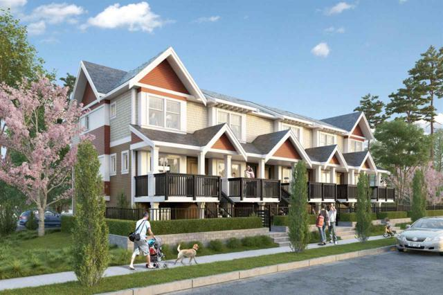 32633 Simon Avenue #132, Surrey, BC V2T 0G9 (#R2259128) :: West One Real Estate Team