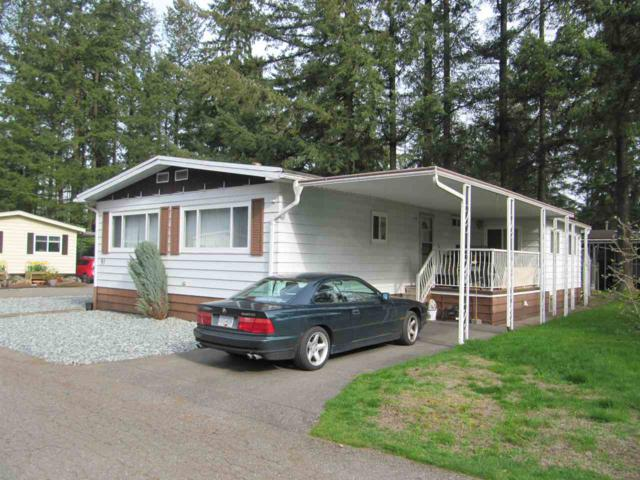 20071 24 Avenue #91, Langley, BC V2Z 2A1 (#R2259139) :: West One Real Estate Team