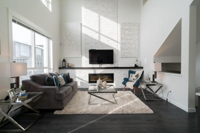 8438 207A Street #47, Langley, BC V2Y 0N8 (#R2259140) :: West One Real Estate Team