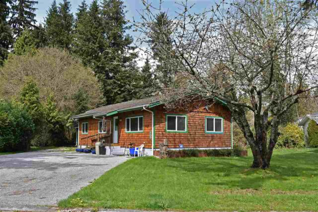 4488 Hupit Street, Sechelt, BC V0N 3A2 (#R2259150) :: Linsey Hulls Real Estate
