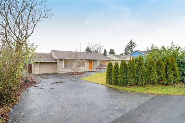1725 W 15TH Street, North Vancouver, BC V7P 1N5 (#R2259157) :: West One Real Estate Team