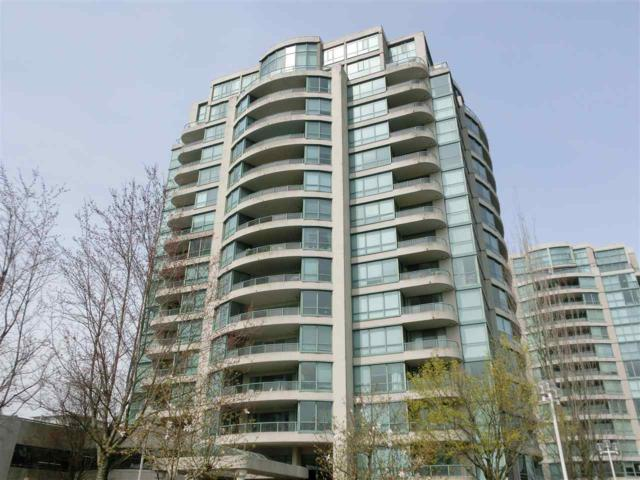 8851 Lansdowne Road #505, Richmond, BC V6X 3X7 (#R2259178) :: West One Real Estate Team