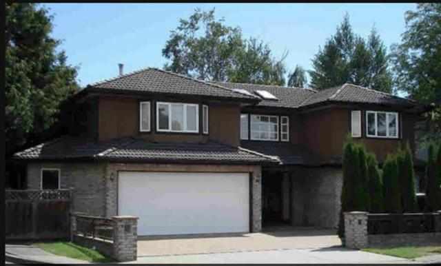 9400 Kingswood Drive, Richmond, BC V7A 3X5 (#R2259185) :: West One Real Estate Team