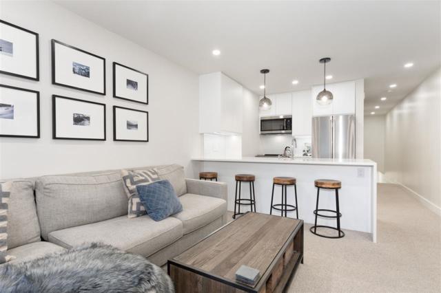 4388 Northlands Boulevard #123, Whistler, BC V0N 1B4 (#R2259190) :: West One Real Estate Team