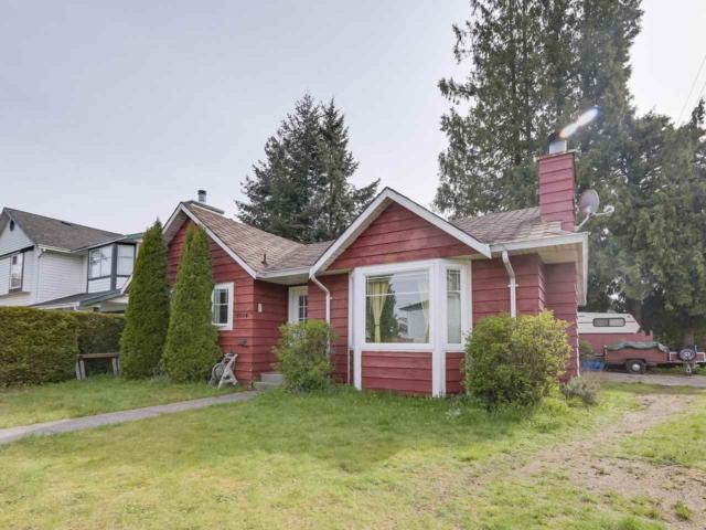 12004 206B Street, Maple Ridge, BC V2X 9T7 (#R2259191) :: West One Real Estate Team