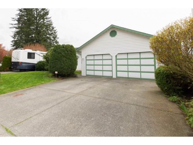 3282 Vernon Terrace, Abbotsford, BC V2S 6N5 (#R2259195) :: West One Real Estate Team