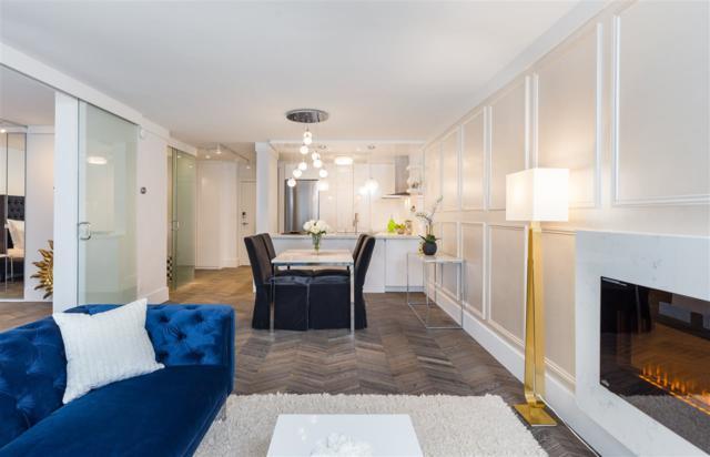 2101 Mcmullen Avenue #412, Vancouver, BC V6L 3B4 (#R2259204) :: West One Real Estate Team