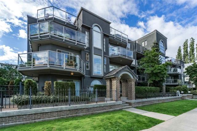 2360 Wilson Avenue #306, Port Coquitlam, BC V3C 1Z6 (#R2259220) :: Vancouver House Finders
