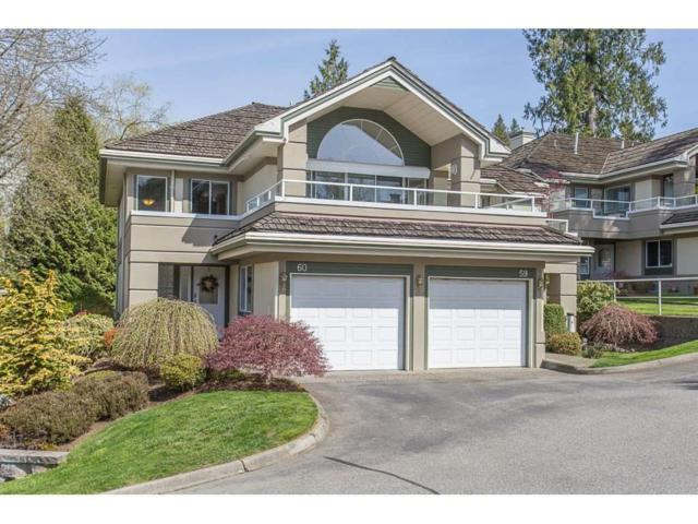 4001 Old Clayburn Road #60, Abbotsford, BC V3G 1C5 (#R2259233) :: West One Real Estate Team