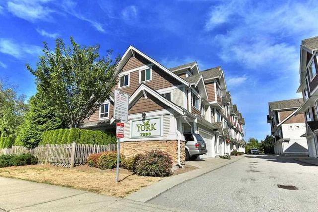 7298 199A Street #8, Langley, BC V2Y 0H9 (#R2259261) :: West One Real Estate Team