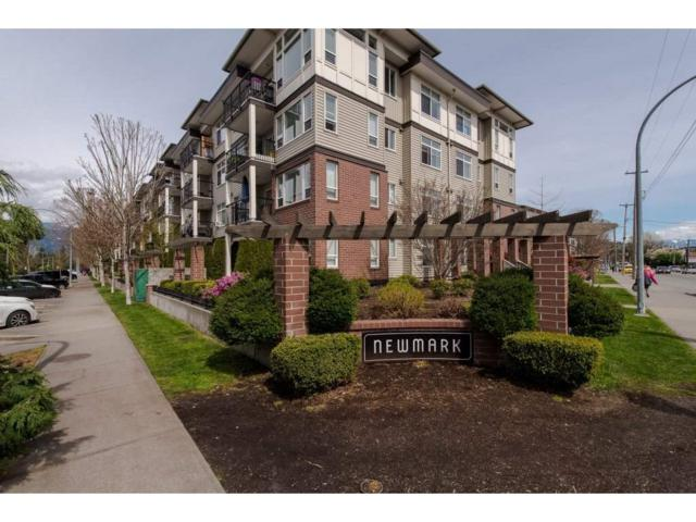 9422 Victor Street #402, Chilliwack, BC V2P 0B8 (#R2259263) :: West One Real Estate Team