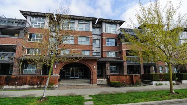 18755 68 Avenue #108, Surrey, BC V4N 0Z9 (#R2259264) :: Vancouver House Finders
