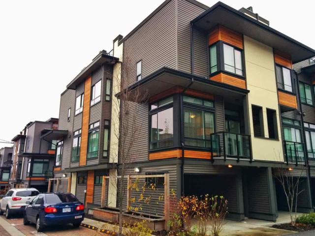 7811 209 Street #21, Langley, BC V2Y 0P2 (#R2259273) :: West One Real Estate Team