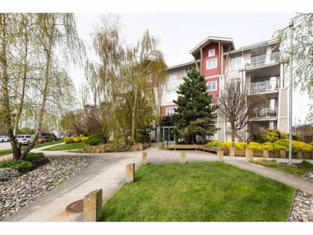 4233 Bayview Street #406, Richmond, BC V7E 6T7 (#R2259276) :: West One Real Estate Team