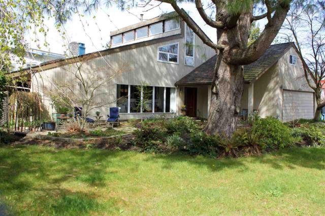 4931 5TH Avenue, Delta, BC V4M 1J5 (#R2259281) :: West One Real Estate Team