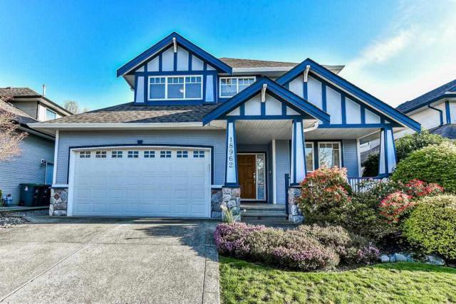 18962 68B Avenue, Surrey, BC V4N 5J9 (#R2259283) :: Vancouver House Finders