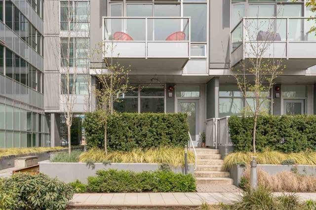 146 E 1ST Avenue, Vancouver, BC V5T 1A4 (#R2259296) :: Re/Max Select Realty