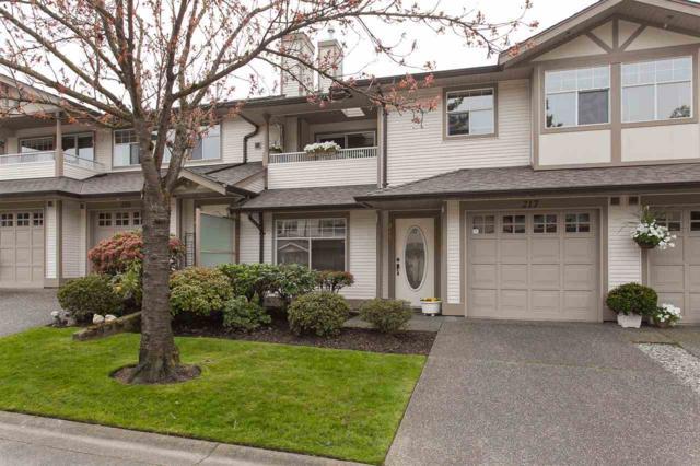 20391 96 Avenue #217, Langley, BC V1M 2L2 (#R2259298) :: West One Real Estate Team
