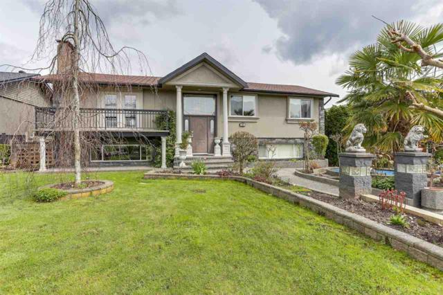 950 Kensington Avenue, Burnaby, BC V5B 4B7 (#R2259316) :: West One Real Estate Team