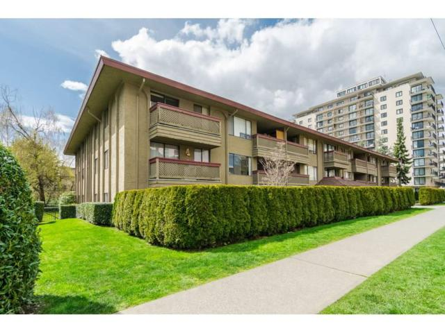 436 Seventh Street #202, New Westminster, BC V3M 3L3 (#R2259337) :: Vancouver House Finders