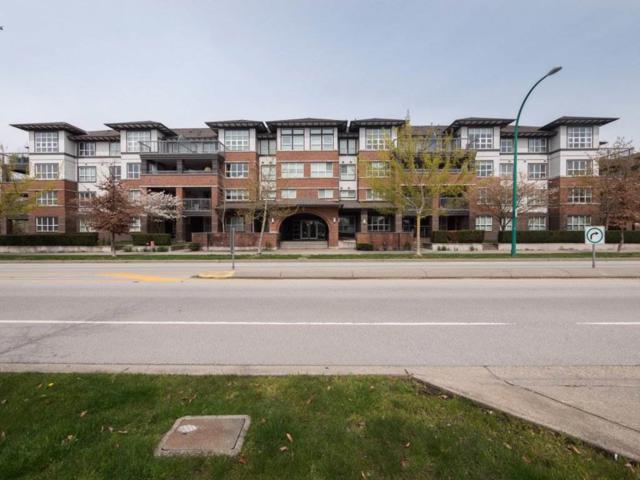18755 68 Avenue #205, Surrey, BC V4N 0Z9 (#R2259346) :: Vancouver House Finders