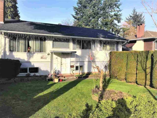 11405 92 Avenue, Delta, BC V4C 3K8 (#R2259357) :: West One Real Estate Team
