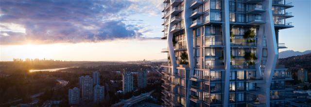 450 Westview Street #2608, Coquitlam, BC V0V 0V0 (#R2259362) :: Vancouver House Finders