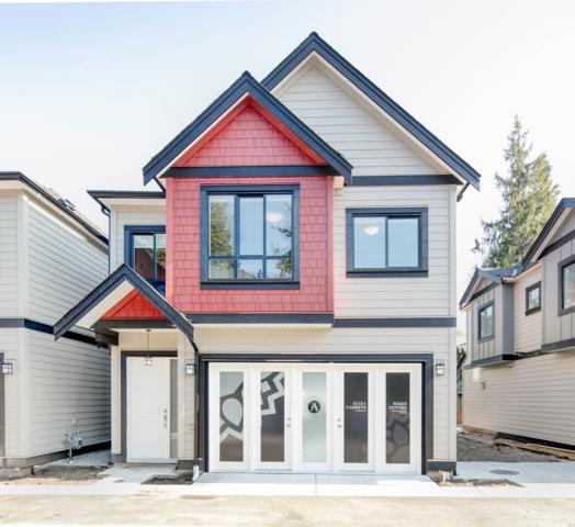 7388 Railway Avenue #12, Richmond, BC V7C 3J9 (#R2259368) :: West One Real Estate Team