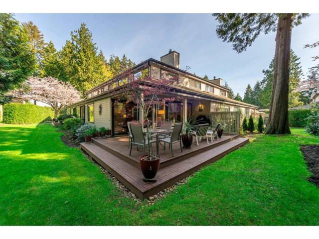 3750 Nico Wynd Drive, Surrey, BC V4P 1J3 (#R2259394) :: West One Real Estate Team