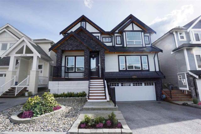 20930 80B Avenue, Langley, BC V2Y 0K9 (#R2259405) :: West One Real Estate Team