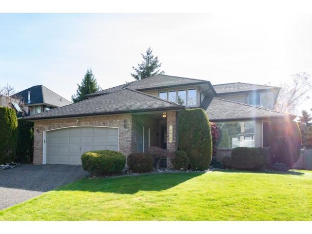 8448 213 Street, Langley, BC V1M 2J1 (#R2259409) :: West One Real Estate Team