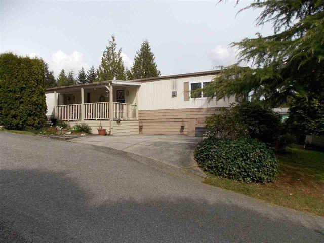 4116 Browning Road #7, Sechelt, BC V0N 3A1 (#R2259410) :: Linsey Hulls Real Estate