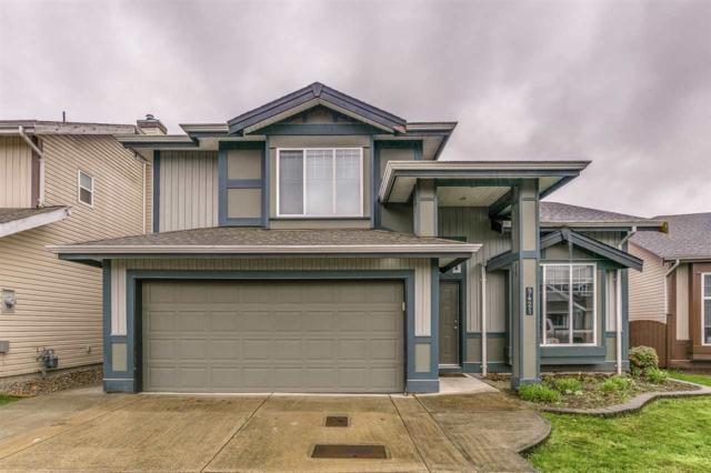 9421 202A Street, Langley, BC V1M 4A4 (#R2259418) :: West One Real Estate Team