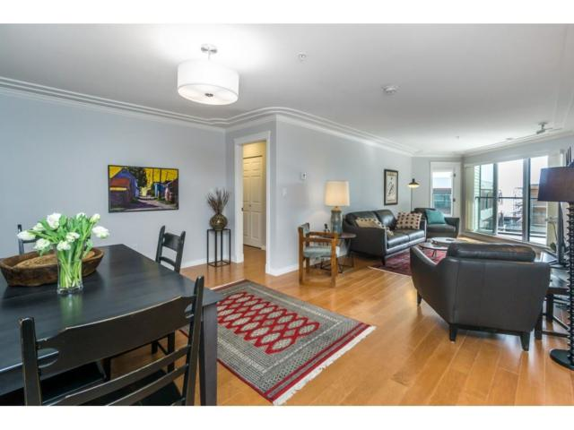 15210 Pacific Avenue #319, White Rock, BC V5B 5L2 (#R2259436) :: Vancouver House Finders