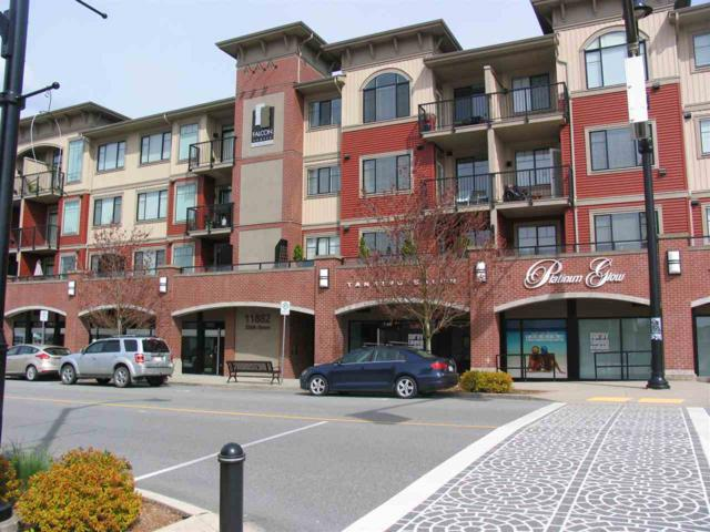 11882 226 Street #303, Maple Ridge, BC V2X 9C7 (#R2259463) :: West One Real Estate Team