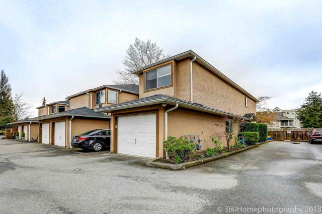 7171 Blundell Road #13, Richmond, BC V6Y 1J5 (#R2259486) :: West One Real Estate Team