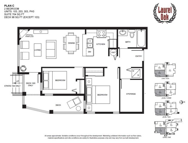 930 W 16TH Avenue #103, Vancouver, BC V5Z 1T2 (#R2259495) :: West One Real Estate Team